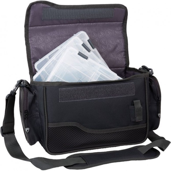FOX-Rage Medium Shoulder Bag