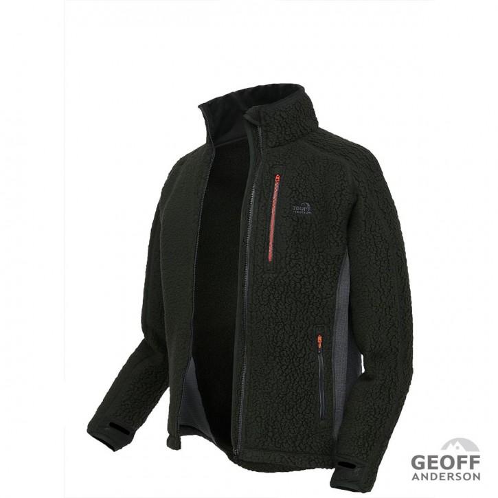 GEOFF ANDERSON Thermal 3 Jacke schwarz -S