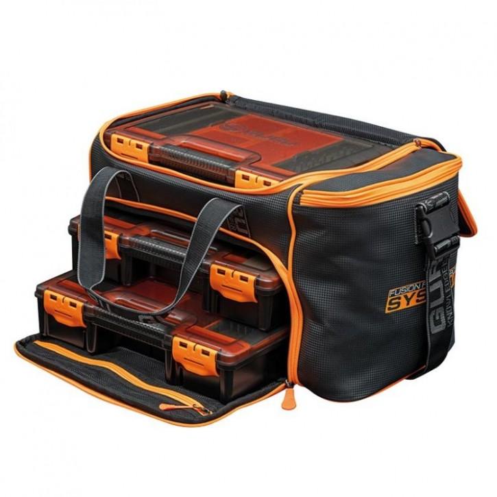 Guru Fusion Feeder Box System Bag