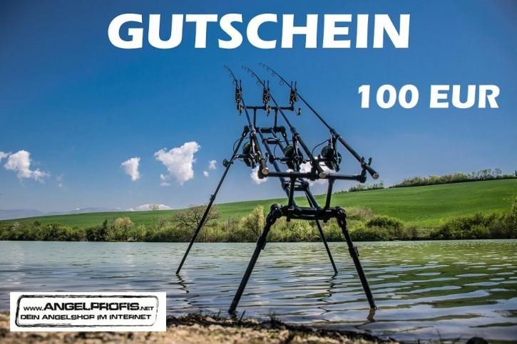 Angelprofis - Gutschein 100 EUR
