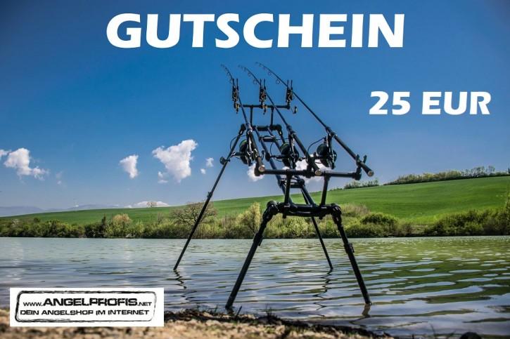Angelprofis - Gutschein 25 EUR