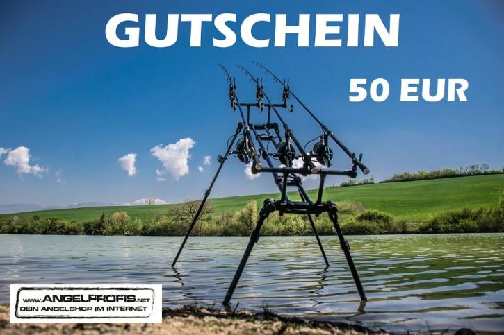 Angelprofis - Gutschein 50 EUR