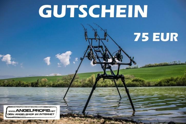 Angelprofis - Gutschein 75 EUR