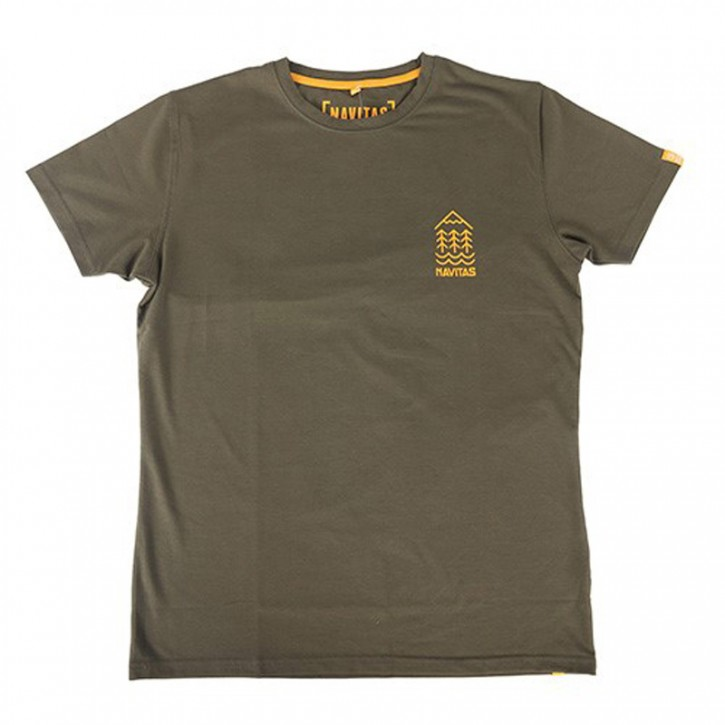 Navitas Explorer T-Shirt - XL