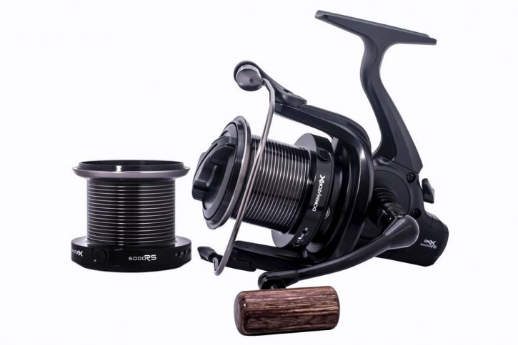 Sonik Dominator X 6000 RS Big Pit Reel