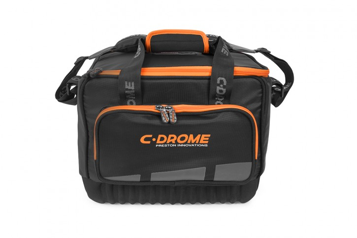 Preston C-Drome Bait Bag