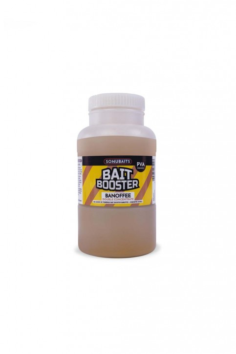 Sonubaits Bait Booster Banoffee