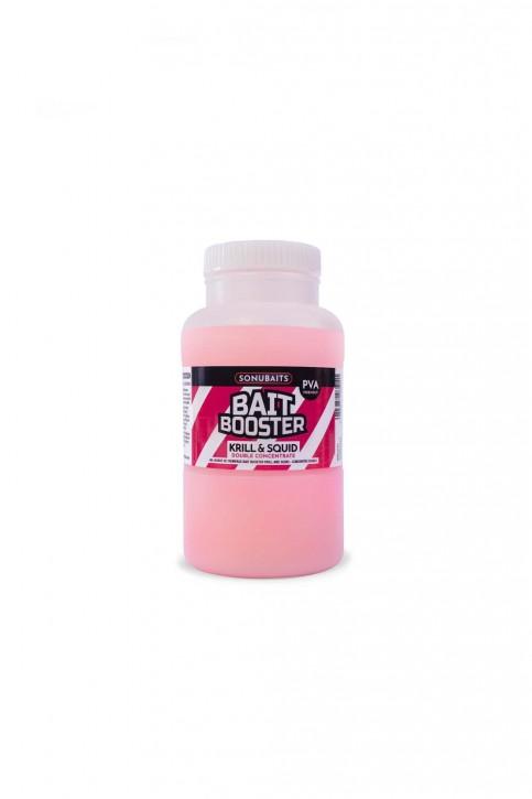 Sonubaits Bait Booster Krill & Squid