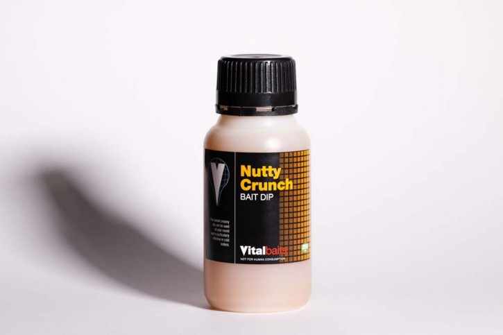 Vitalbaits Dip Nutty Crunch