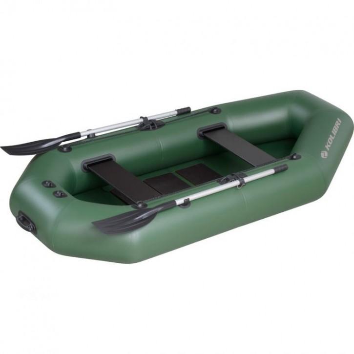 Kolibri Schlauchboot K- 220cm mit Lattenboden