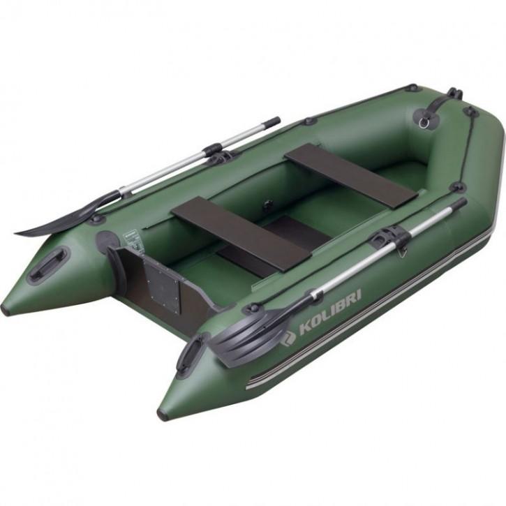 Kolibri Schlauchboot KM-300 mit Faltboden