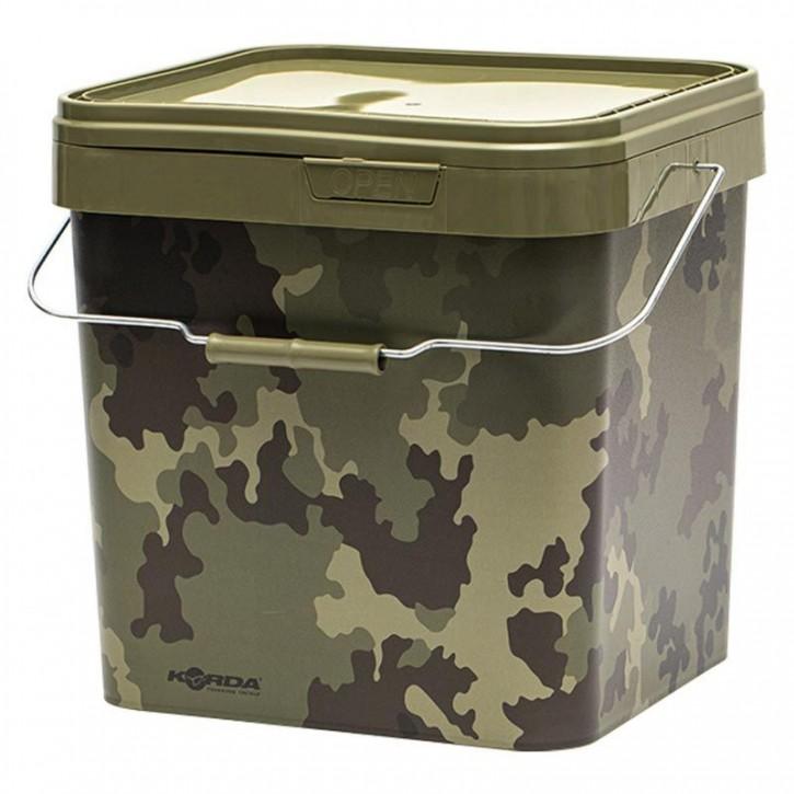 Korda Compac Bucket 17 l
