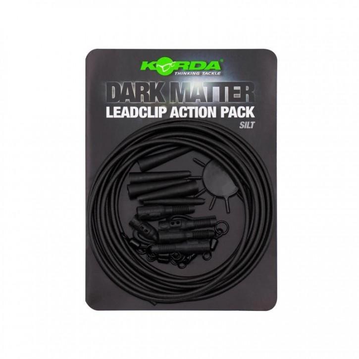 Korda Dark Matter Action Pack Weed