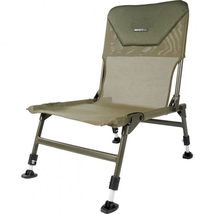 Korum Aeronium Supa Lite Chair V2