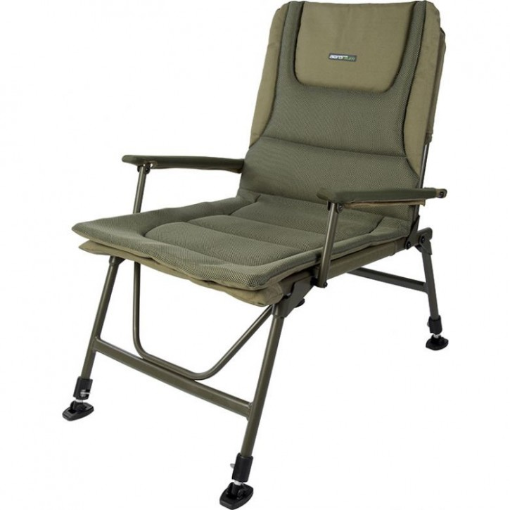 Korum Aeronium Deluxe Supa Lite Chair