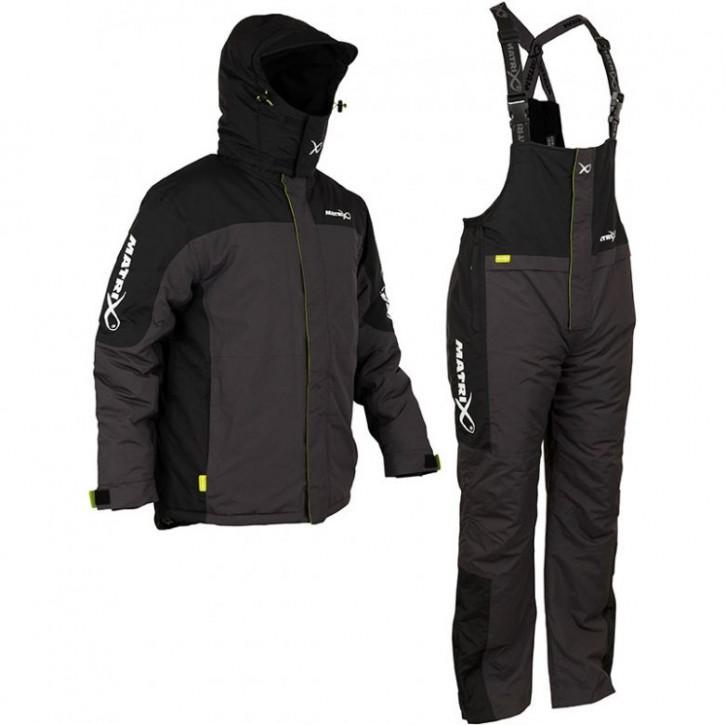 Matrix Winter Suit S