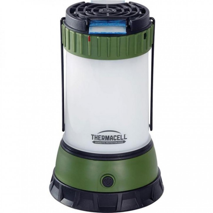 Thermacell Mückenabwehr Outdoor Laterne MR-CLC