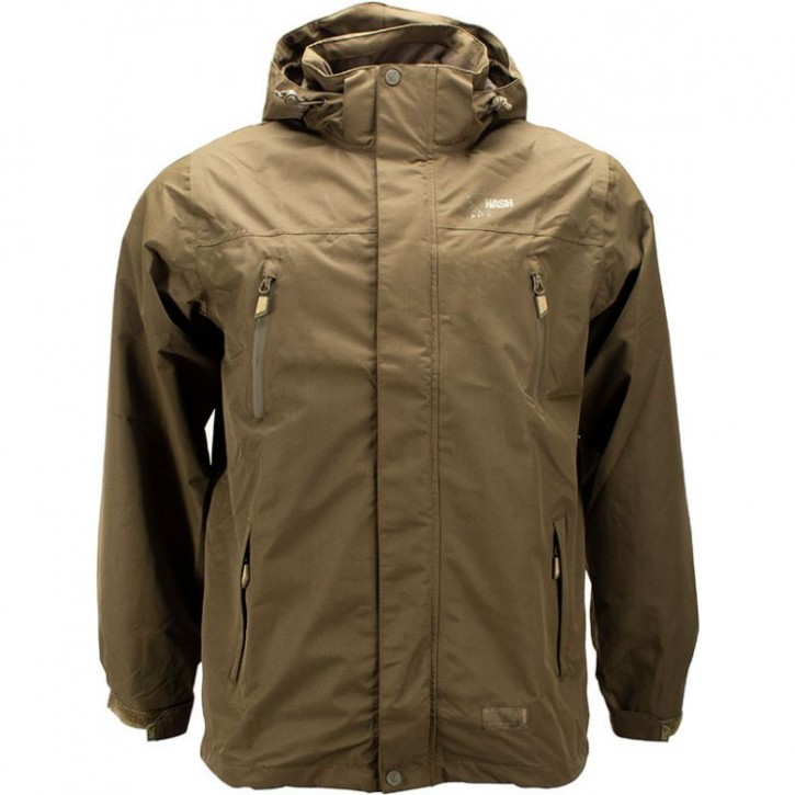 Nash Waterproof Jacket M