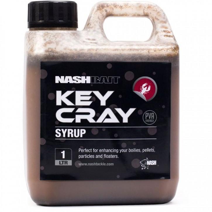 Nash Bait Key Cray Syrup 1L