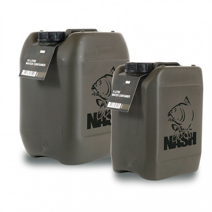 Nash Water Container - 10 l
