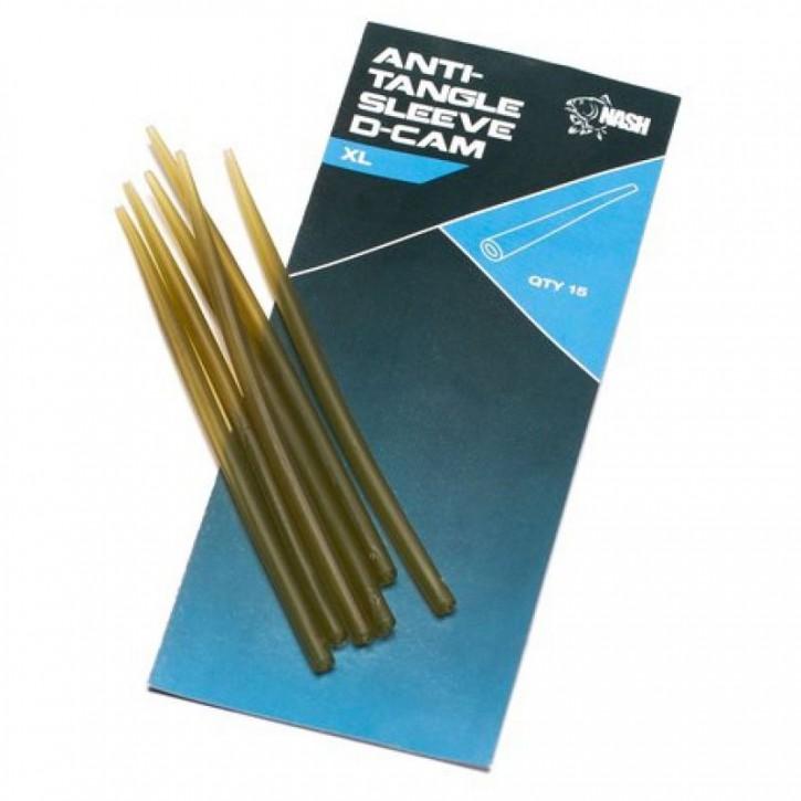 Nash Anti Tangle Sleeve D-CAM XL