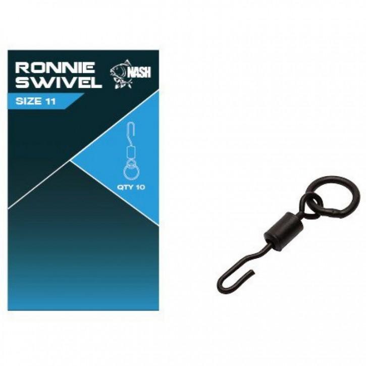 Nash Ronnie Swivel 11