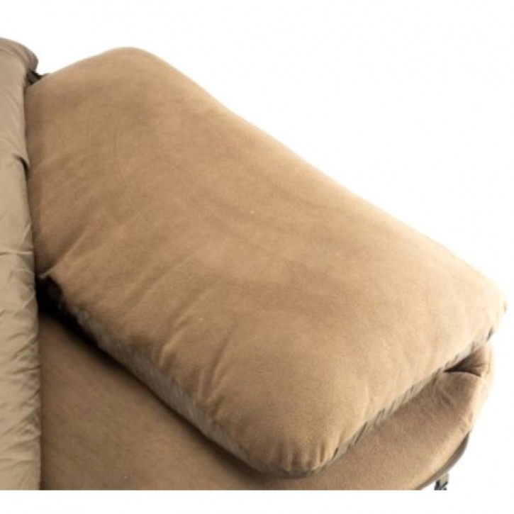 Nash Indulgence Standard Pillow