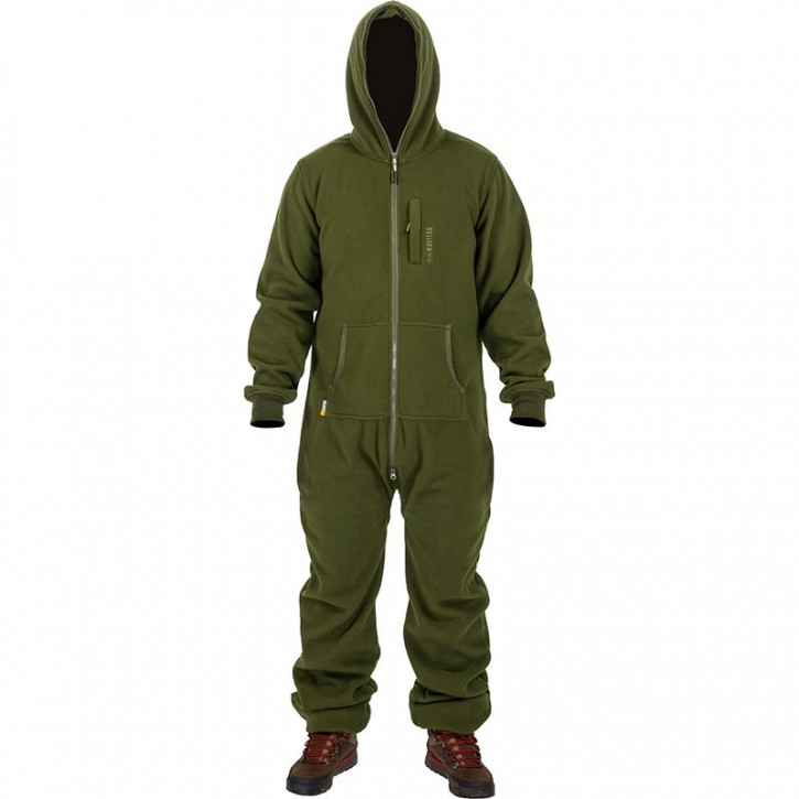 Navitas Fleece Rompa - L