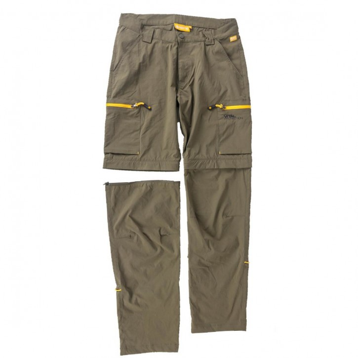 Navitas Explorer Zip Off Combat Trouser Hose - XL
