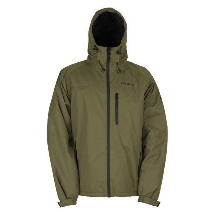 Navitas Scout Jacket 2.0 Green Gr. XL