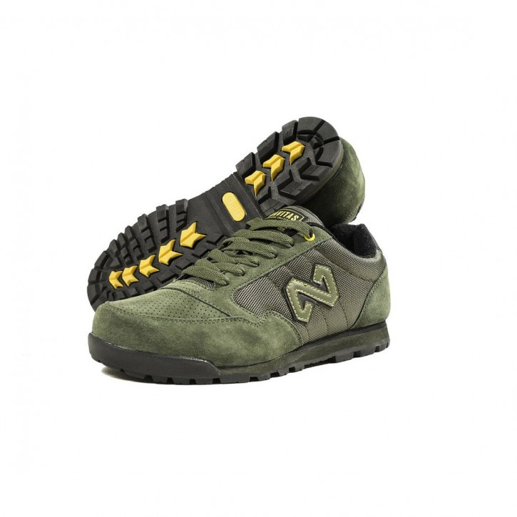 Navitas XT1 Trainer Green - 43