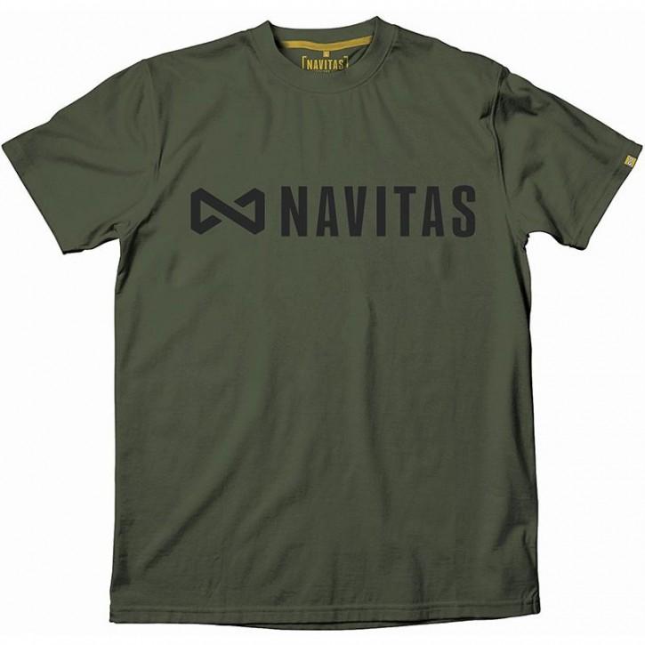 Navitas Core Tee - L