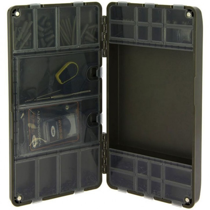 NGT XPR Terminal Tackle Box