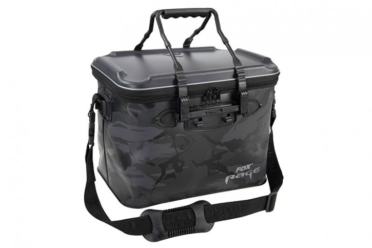 Fox Rage Camo Welded Bag - Large