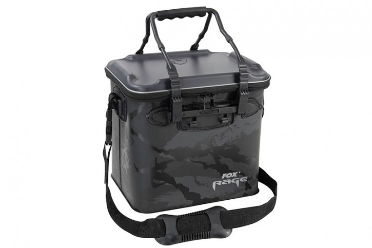 Fox Rage Camo Welded Bag - Medium