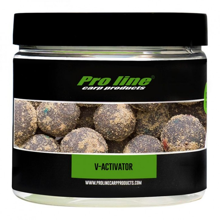 Pro Line Coated Pop Ups - V-Activator 15 mm