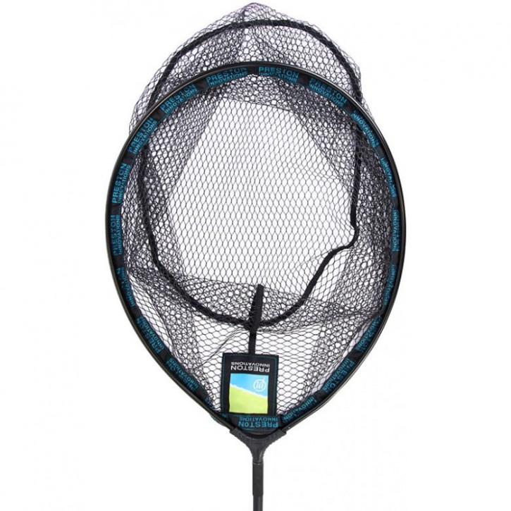Preston Latex Carp Landing Net 22""