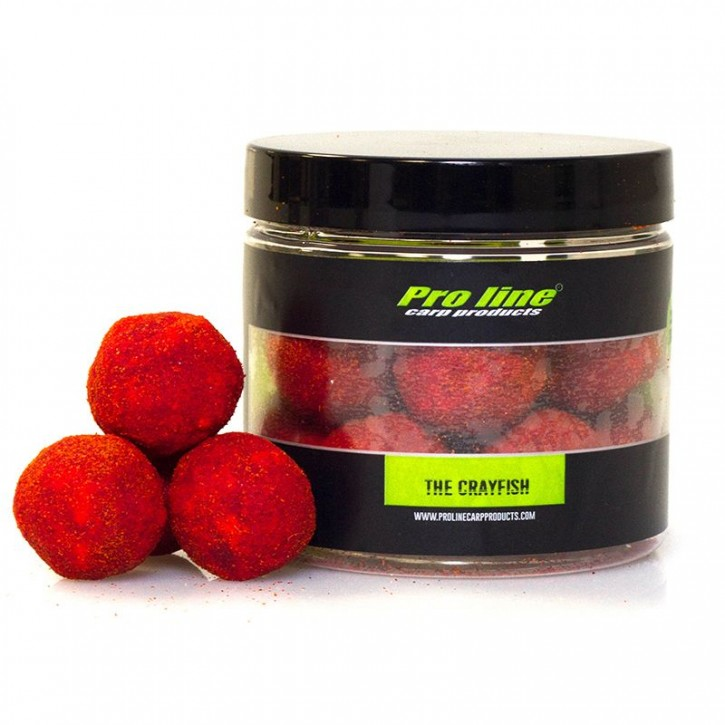 Pro Line The Crayfish Pop Ups - 15 mm