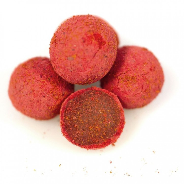 Pro Line Coated Hookbaits - The Crayfish Core 15 mm