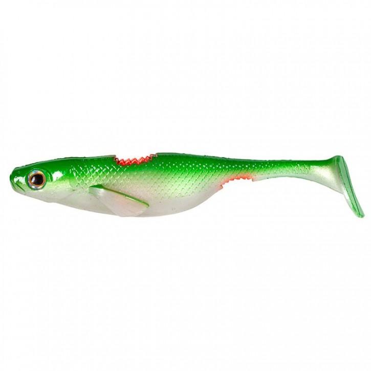 Quantum Bisswunder Anglerboard-Grün 16 cm 30 g