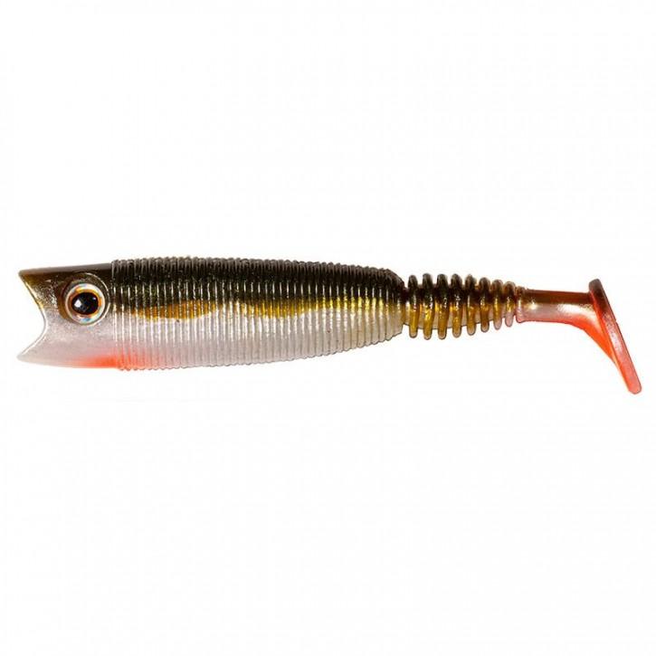 Quantum Wackelarsch Köderfisch 9 cm 6 g 4 Stück