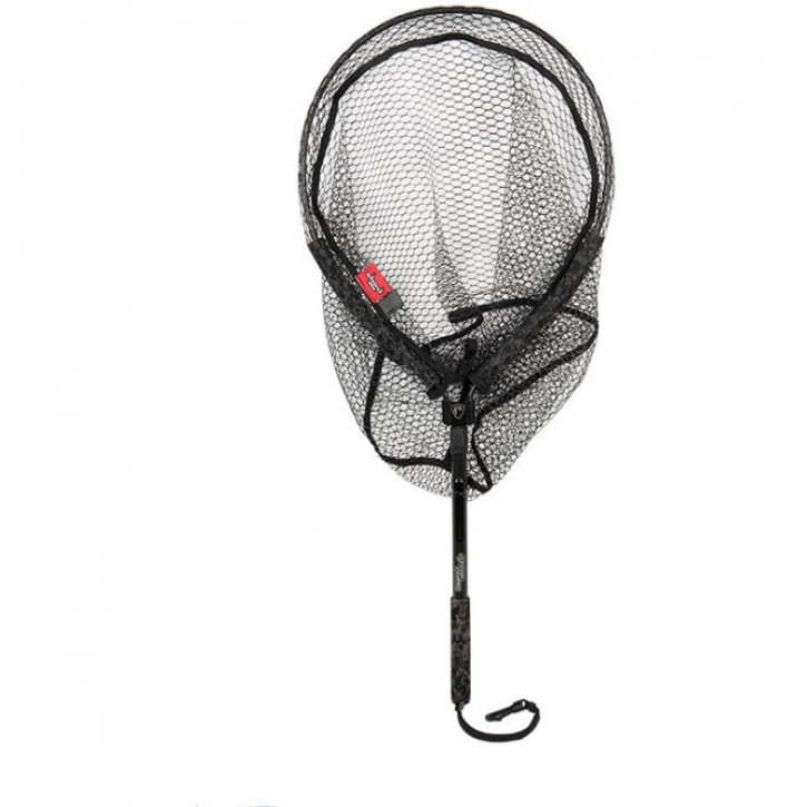 FOX Rage Street Fighter 3,7m Carbon Street Net