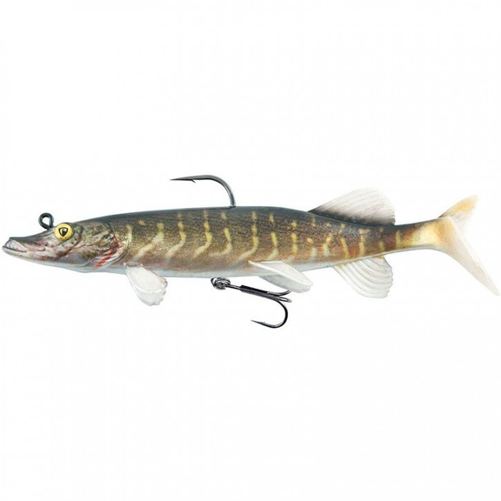 FOX Rage Realistic Replicant Pike 10 cm Supernatural Pike