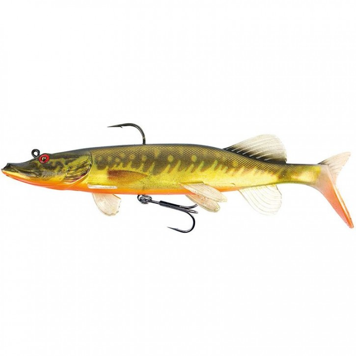 FOX Rage Realistic Replicant Pike 10 cm Supernatural Hot Pike