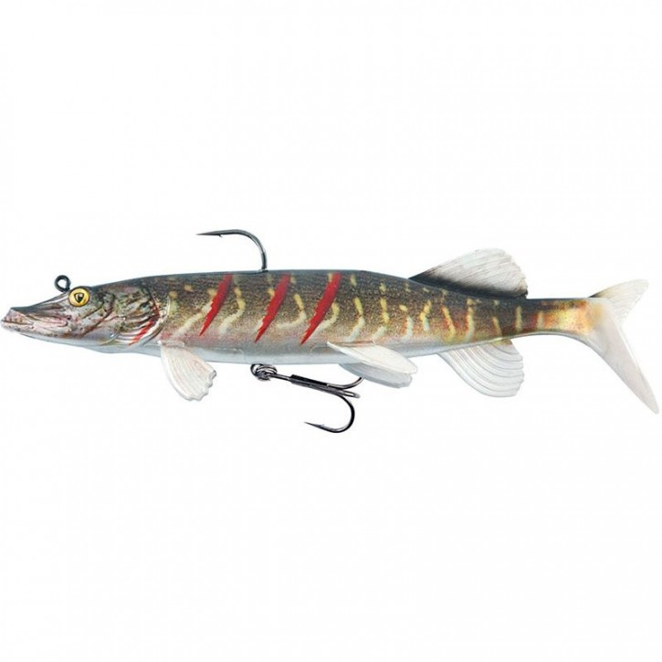 FOX-Rage Realistic Replicant Pike 10 cm Supernatural Wounded Pike