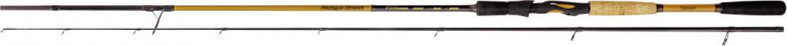 Quantum G-Force Walleye Crank - 2,50m