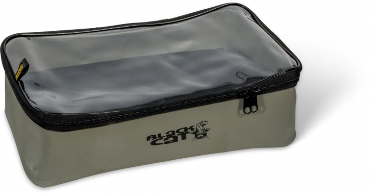 Black Cat Flex Box X-Large 24cm 24cm 12cm