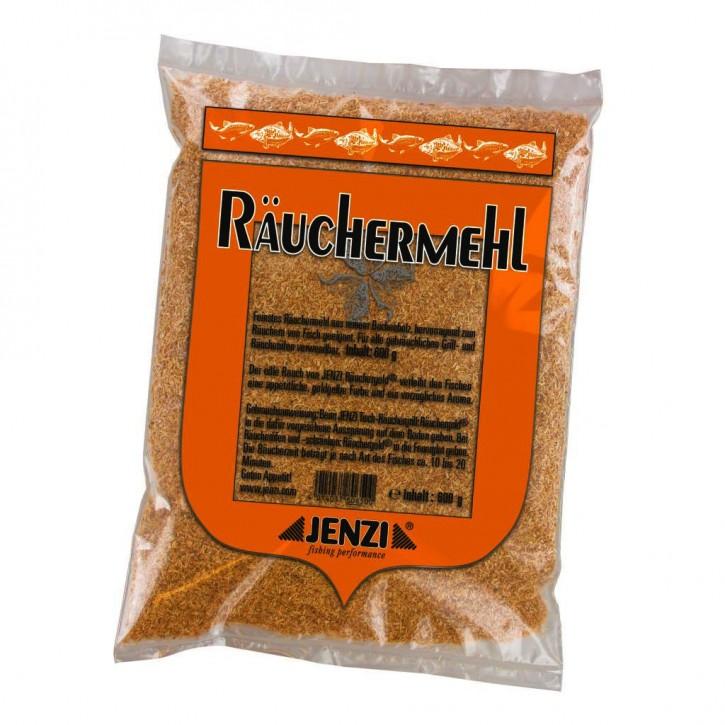 """JENZI Räuchermehl """"Räuchergold"""" Buche 600g"""