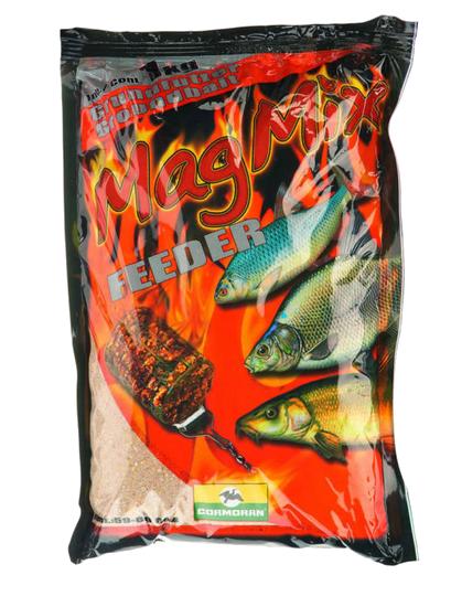 Cormoran Magmix Futtermix - Feeder 1 kg
