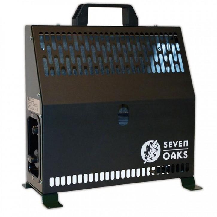 Seven Oaks Kanzelheizung 1,6 KW